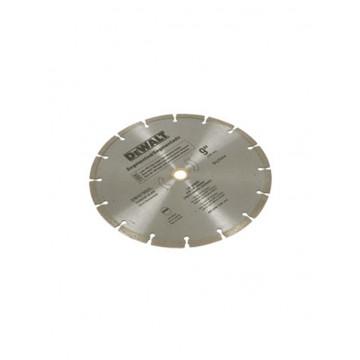 Disco diamantado dw47902...