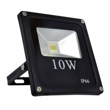 Reflector led 10w blanca...
