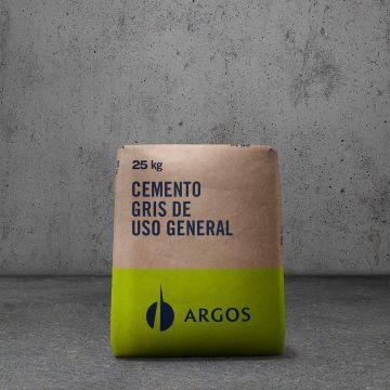 Cemento Gris Uso General 25...