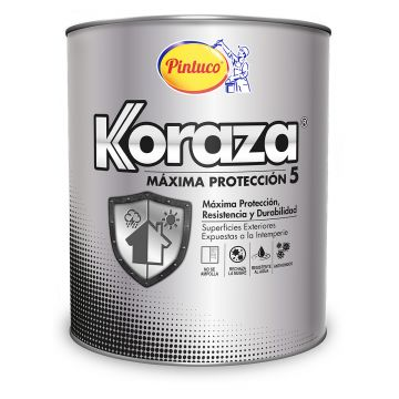 Koraza blanco 2650 galon...