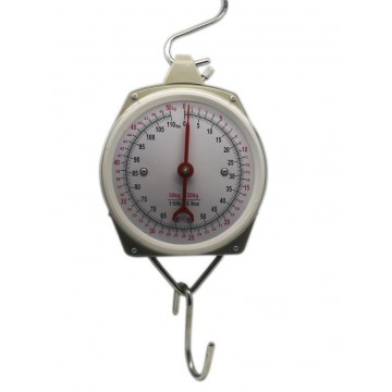 Bascula tipo reloj 25kg...