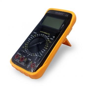 Multímetro Digital DT9205A...