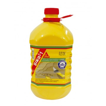 Sika -1 por 2 kg sika 94007...