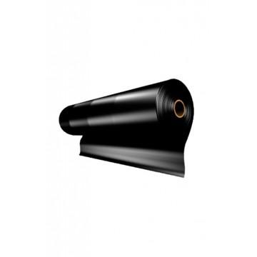 Plástico negro 3mts ancho...