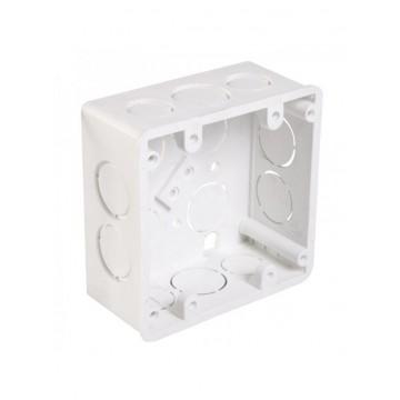 Caja 4x4 pvc retie Induma