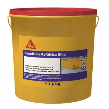 Sika emulsion asfaltica 1.6...