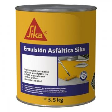 Sika emulsion asfaltica 8.5...