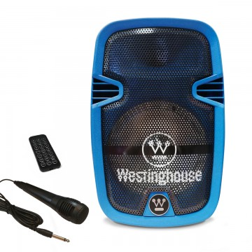"Parlante Bluetooth 8""..."