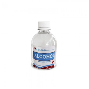 Alcohol antiseptico 280ml...