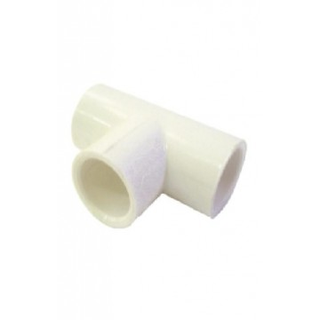 """Tee pvc 2"""" Gerfor"""