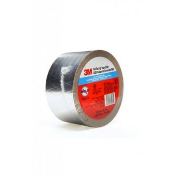 Cinta Foil Aluminio 72mm...