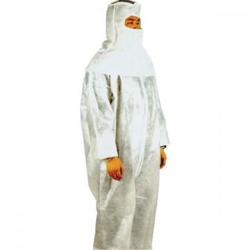 Vestido clínico completo